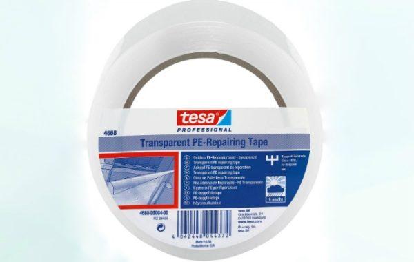 tesa® 4668- ինքնակպչուն ժապավեն
