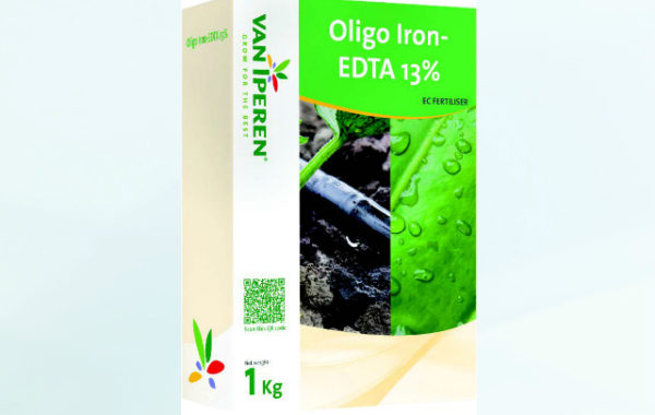 Երկաթի խելատ EDTA 13%