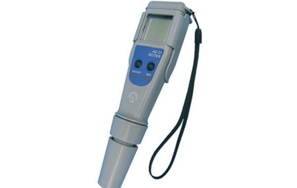 EC արժեքի, TDS – ի և ջերմաստիճանի չափիչ սարք – EC-TM2